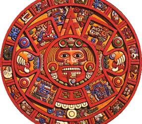 Nepochopitelný Mayský kalendář