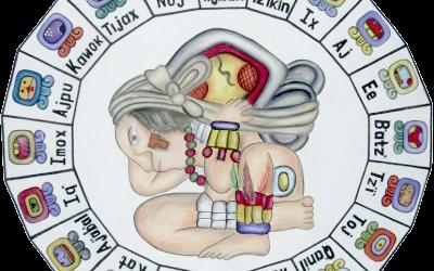 Mayský horoskop a smysl našeho života