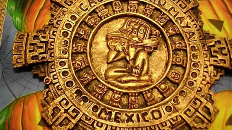 Carl Johan Calleman: mnohem významnější než 21.12.2012 je letošní 24.květen