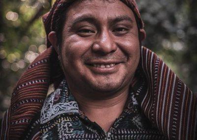 Juan Ismael Ixcol Perez