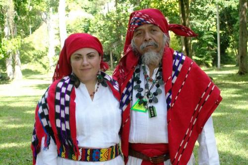 3 Guate – Pouštění draků v Guatemale